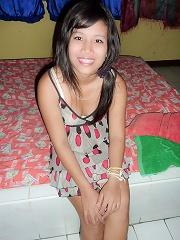 19 yr old Thai gogo girl