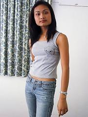 Khon Kaen girlfriend