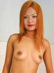 Strawberry Thai Anne