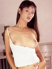 Sweet Thai pussy