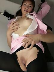 Asian Amateur Girls