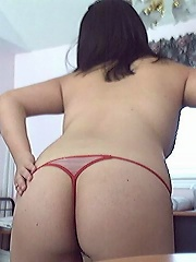 guy and girl get hardcore on cam