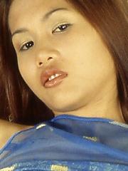 Hardbody Thai girl
