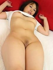 Bunko Kanazawa Naked