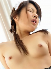 Asian Amateur Nailed