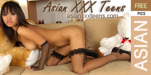 Asian Girls